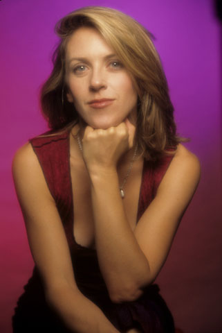 Liz Phair BG Archives Print