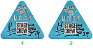 LL Cool J Backstage Pass