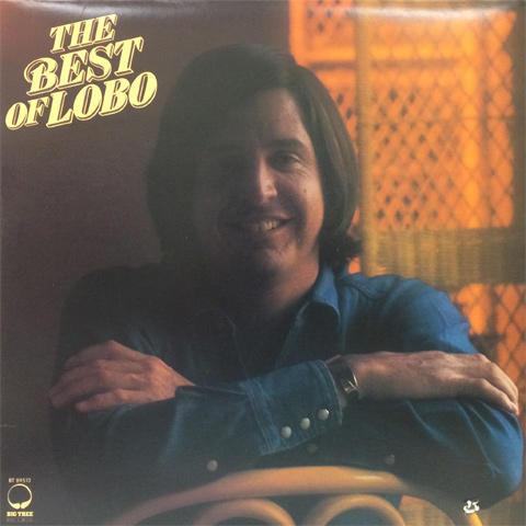 Lobo Vinyl (Used)