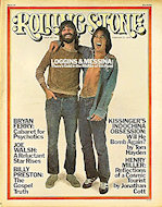 Loggins and Messina Magazine