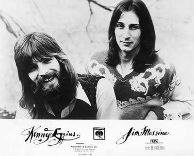 Loggins and MessinaPromo Print