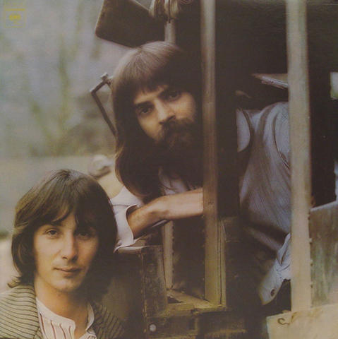 Loggins and Messina Vinyl (Used)