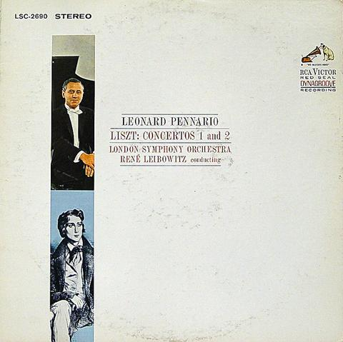 London Symphony Orchestra Vinyl (Used)