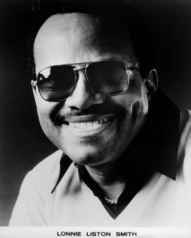 Lonnie Liston Smith Promo Print