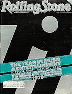 Lorne Michaels Rolling Stone Magazine