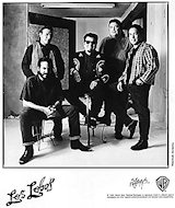 Los Lobos Promo Print