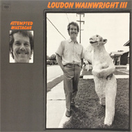 Loudon Wainwright III Vinyl (New)
