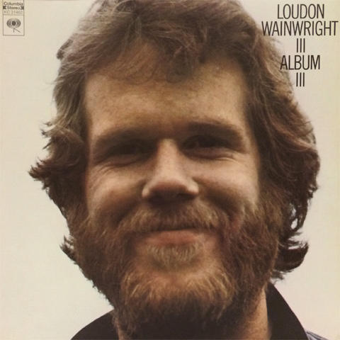 Loudon Wainwright III Vinyl (Used)