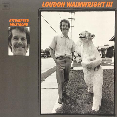Loudon Wainwright IIIVinyl