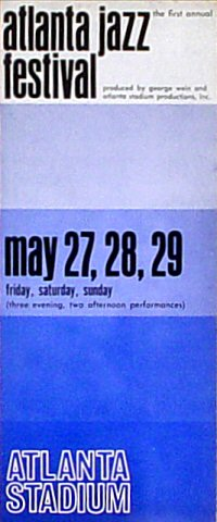 Louis ArmstrongProgram