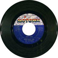 "Love Child Vinyl 7"" (Used)"