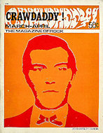 Love Crawdaddy Magazine