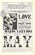 Love Handbill