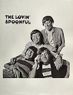Lovin' Spoonful Poster