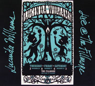 Lucinda Williams CD