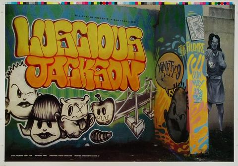 Luscious Jackson Proof