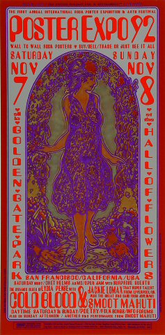 Lydia Pense Handbill