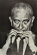 Lyndon B. Johnson Poster