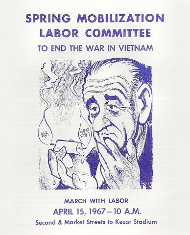 Lyndon B. Johnson Program