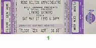 The Doobie Brothers 1990s Ticket