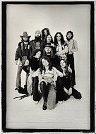 Lynyrd Skynyrd Fine Art Print