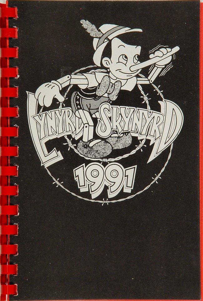 Lynyrd Skynyrd Program