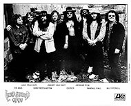 Lynyrd Skynyrd Promo Print