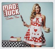 Mad Luck CD
