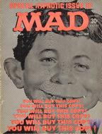 Mad Magazine #99 Magazine