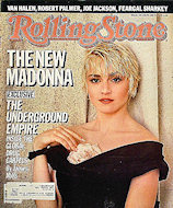 Madonna Rolling Stone Magazine