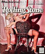 Madonna Rolling Stone Magazine