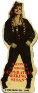 Madonna Vintage Pin