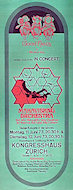 Mahavishnu Orchestra Poster