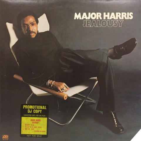Major Harris Vinyl (Used)
