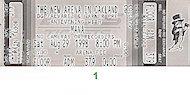 Mana Vintage Ticket