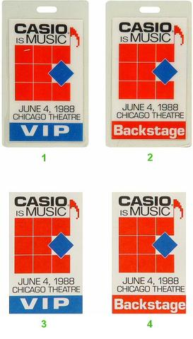Manhattan Transfer Laminate