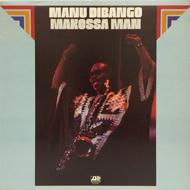 Manu Dibango Vinyl (Used)