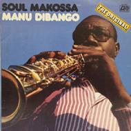 Manu Dibango Vinyl