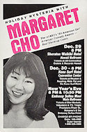 Margaret Cho Poster