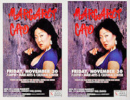 Margaret Cho Proof