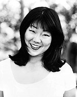 Margaret Cho Vintage Print