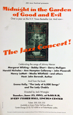 Margaret Whiting Poster