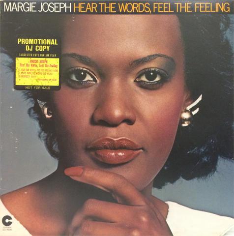 Margie Joseph Vinyl (Used)