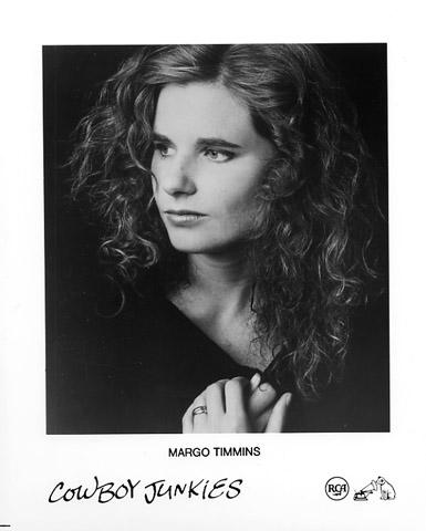 Margo TimminsPromo Print