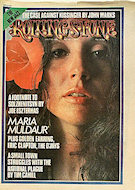 Maria Muldaur Magazine