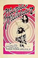 Maria Muldaur Poster