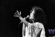 Maria Muldaur Vintage Print