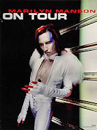 Marilyn Manson Poster