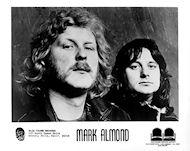 Mark-Almond Promo Print