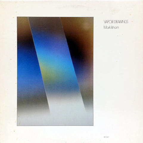 Mark Isham Vinyl (Used)